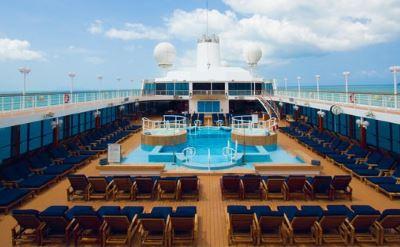 Azamara Cruises From Los Angeles
